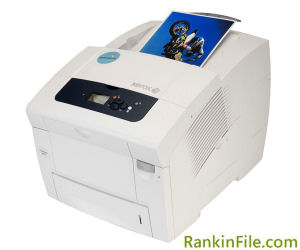 Buying a Business Printer