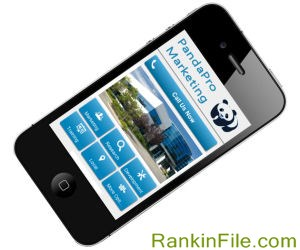 Mobilize Your Website