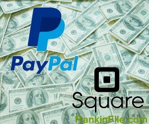 Paypal and Square for Business Loans