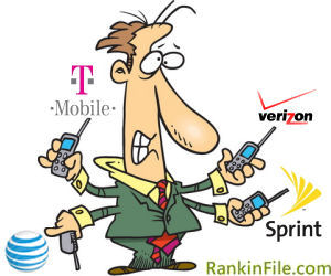 Mobile Phone Plans for Small Business